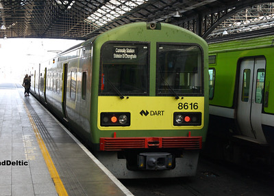 8616, Dublin Connolly, 31-10-2016