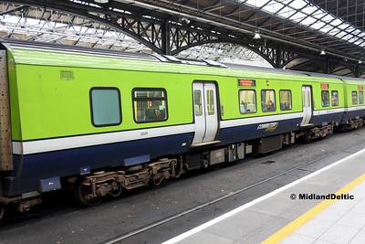 29311, Dublin Connolly, 31-10-2016