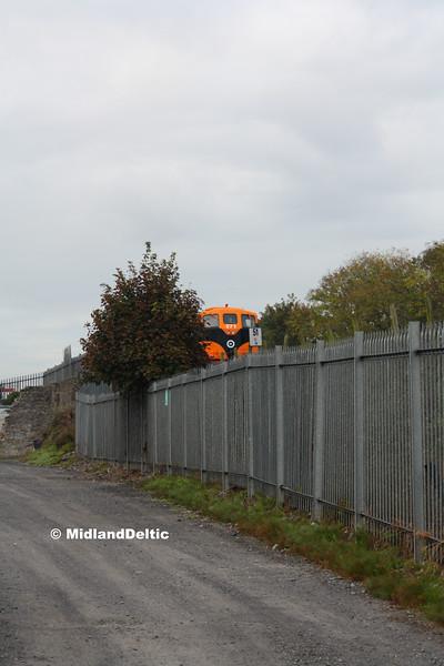 071, Portlaoise PW, 12-10-2016