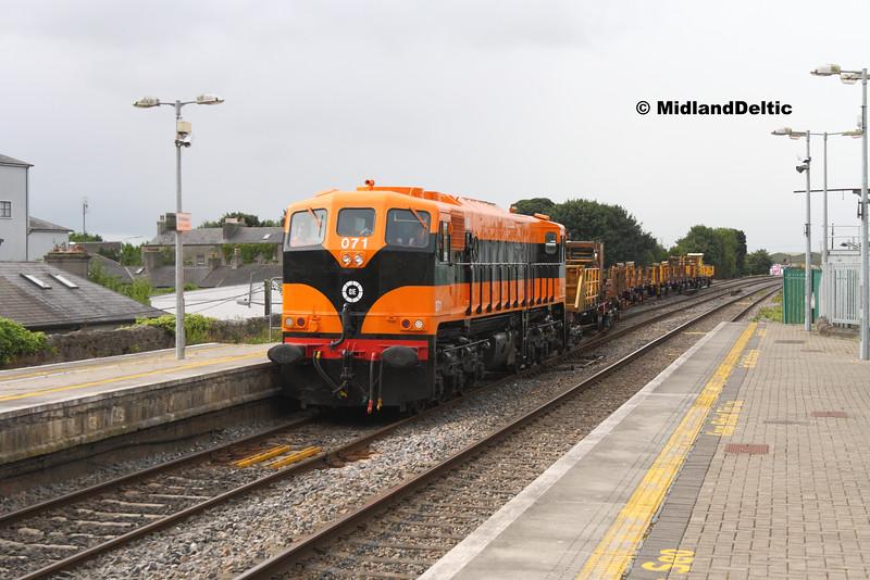 071, Portlaoise, 02-09-2016