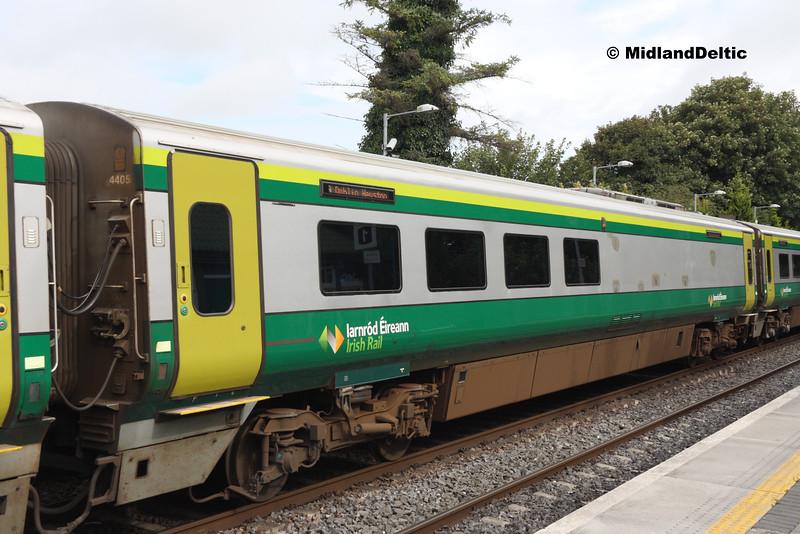 4405, Portlaoise, 02-09-2016
