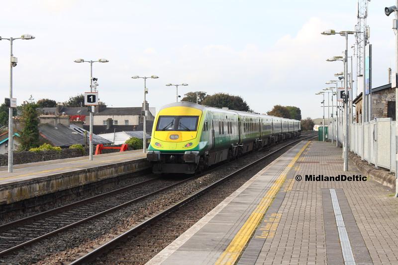 4003, Portlaoise, 11-10-2016