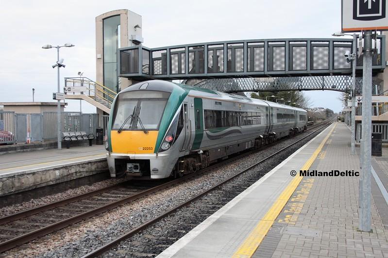 22053, Portlaoise, 12-03-2016