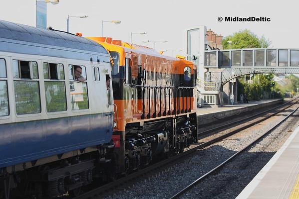 Trip Sets (Ireland Rail)