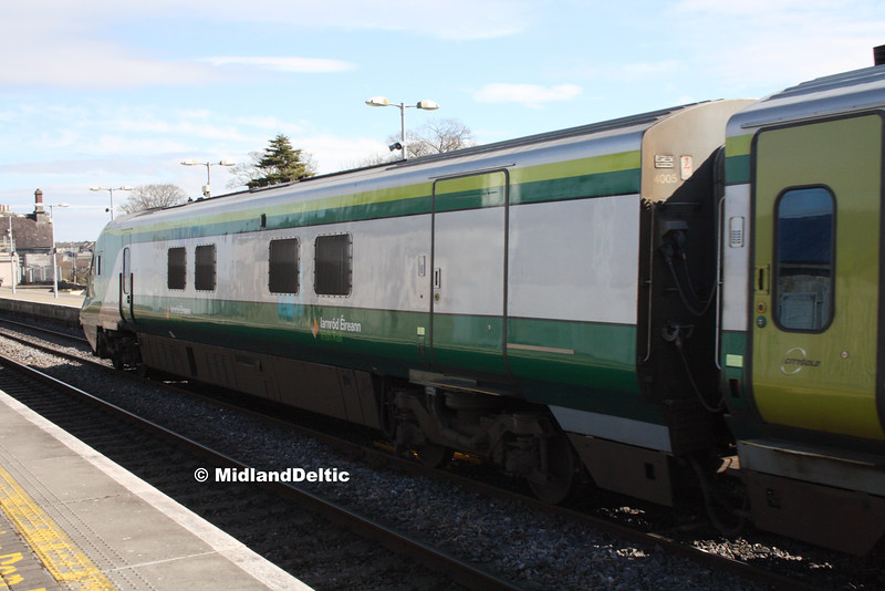 4005, Portlaoise, 15-03-2016