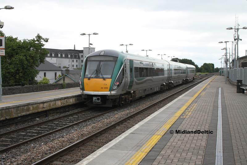 22006, Portlaoise, 25-06-2016