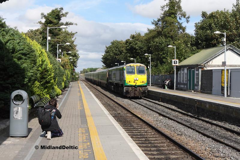 220, Portlaoise, 30-08-2016