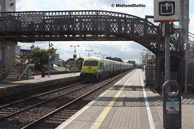 4005, Portlaoise, 30-08-2016