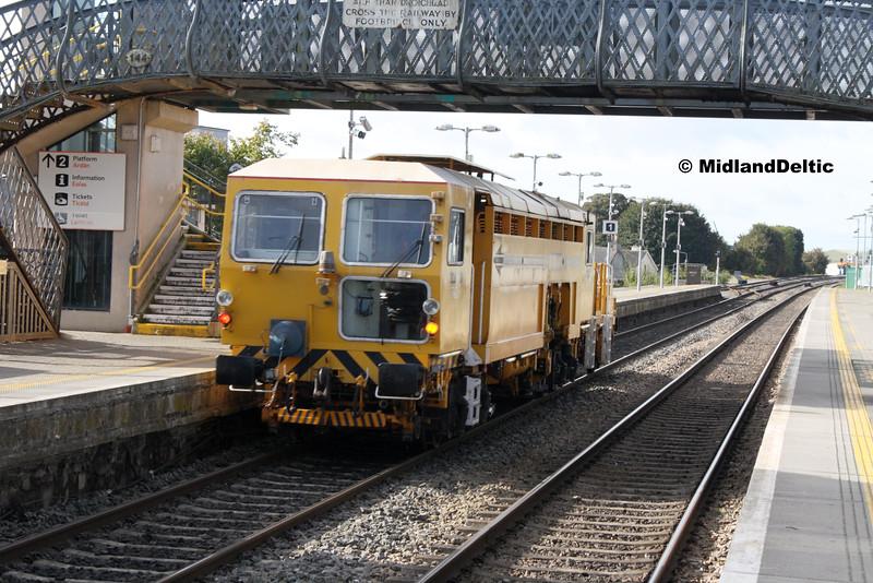 742, Portlaoise, 30-09-2016