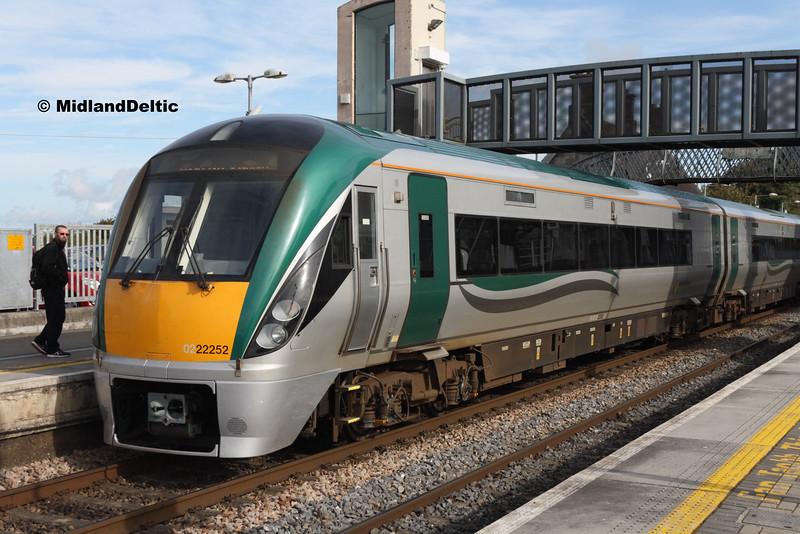 22252, Portlaoise,30-09-2016