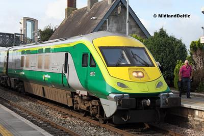 4006, Portlaoise, 30-09-2016