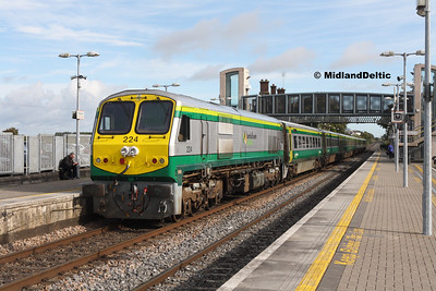 224, Portlaoise, 30-09-2016