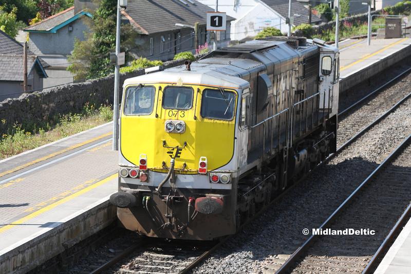 073, Portlaoise, 31-05-2016
