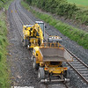 Road Rail Plant, Ratheven, 18-06-2016