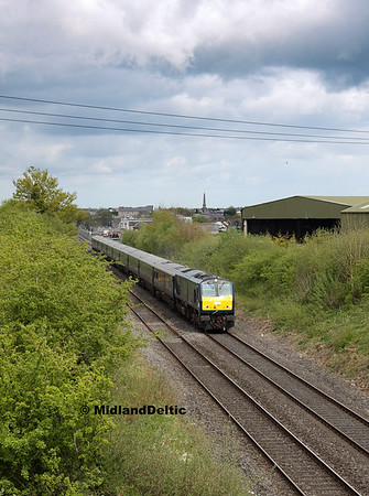 Clonminam Bridge, 25-04-2017