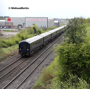 Kildare, Clonminam Bridge Portlaoise, 25-04-2017
