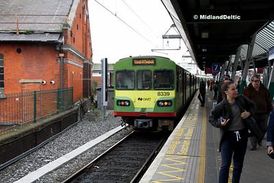 8339+8139+83+81, Dublin Connolly, 28-10-2017