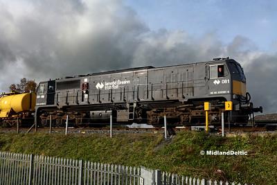 081, Mountrath Rd Portlaoise, 25-10-2017