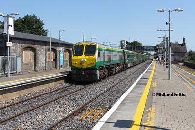 220, Portlaoise, 17-07-2017