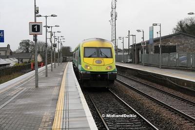 4007, Portlaoise, 02-02-2017