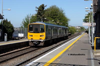 2801+2802, Portlaoise, 08-05-2017