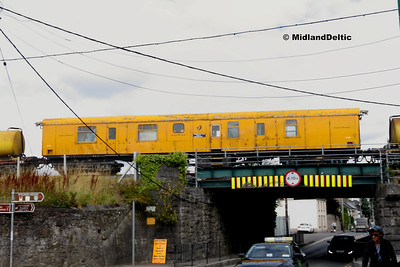 Portlaoise (Rail), 08-08-2017