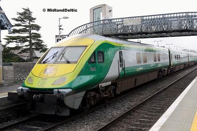 4005, Portlaoise, 13-03-2017