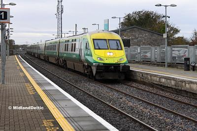 4008, Portlaoise, 24-10-2017