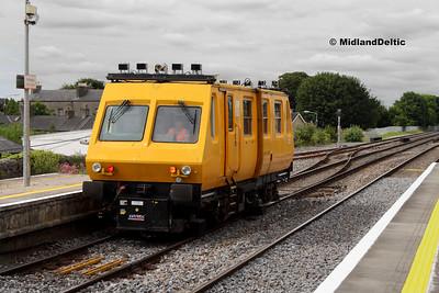 Portlaoise (Rail), 26-06-2017