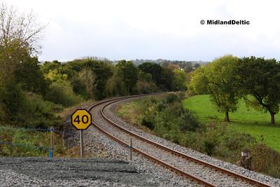 Killarney Junction, 14-10-2017