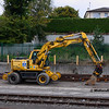Road Rail Excavator, Mallow