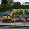 Road Rail Excavator, Mallow