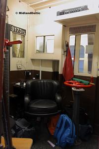 3173 (Interior), Killarney, 14-10-2017