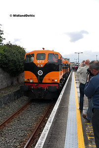 071+073, Tralee, 14-07-2017