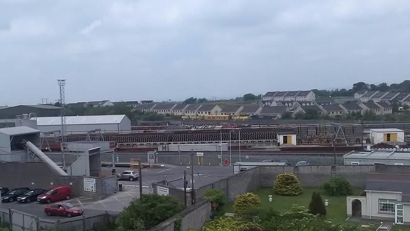 082, Portlaoise PW Yard, 31-05-2018