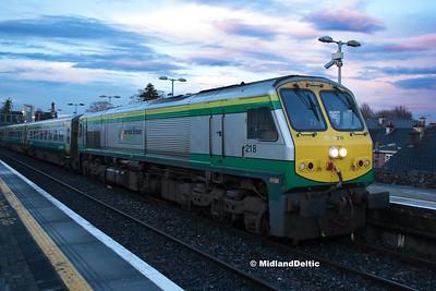 218, Portlaoise, 04-07-2018