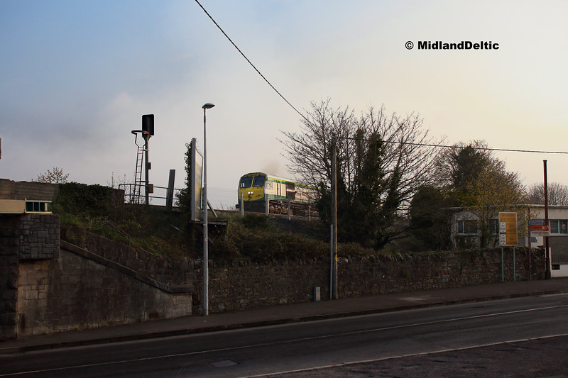 226, Mountrath Rd Bridge Portlaoise, 14-03-2019