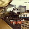 LNER 4472, Carlisle, 27-07-1983