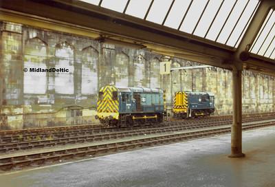 08912, 08910, Carlisle, 29-07-1983