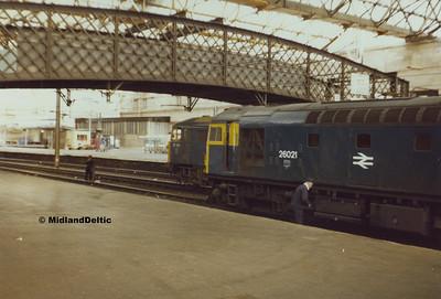 87101, 26021, Carlisle, 29-07-1983