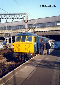 86230, London Euston, 04-05-1987