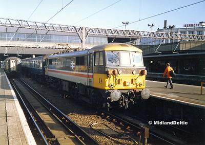 864??, Euston, 04-05-1987