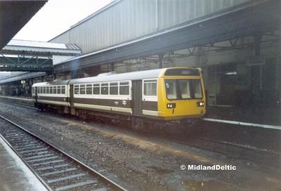 1420xx, Exeter St Davids, 07-03-1987