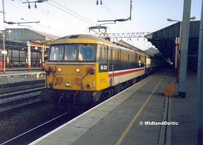 86422, Crewe, 04-05-1987