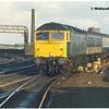 47418, Manchester Victoria, 25-11-1987