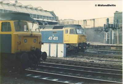 47411, 47532, Manchester Victoria, 25-11-1987