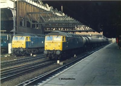 47195, 47530, Manchester Victoria, 25-11-1987