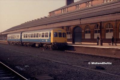DMU, Bolton, 14-05-1988