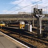 Euston Line-Up, 30-05-1987