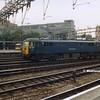 87101, Euston, 30-05-1989